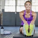 Cvičenie a športovanie