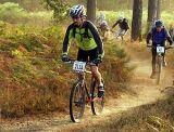 Cyklistika - horská