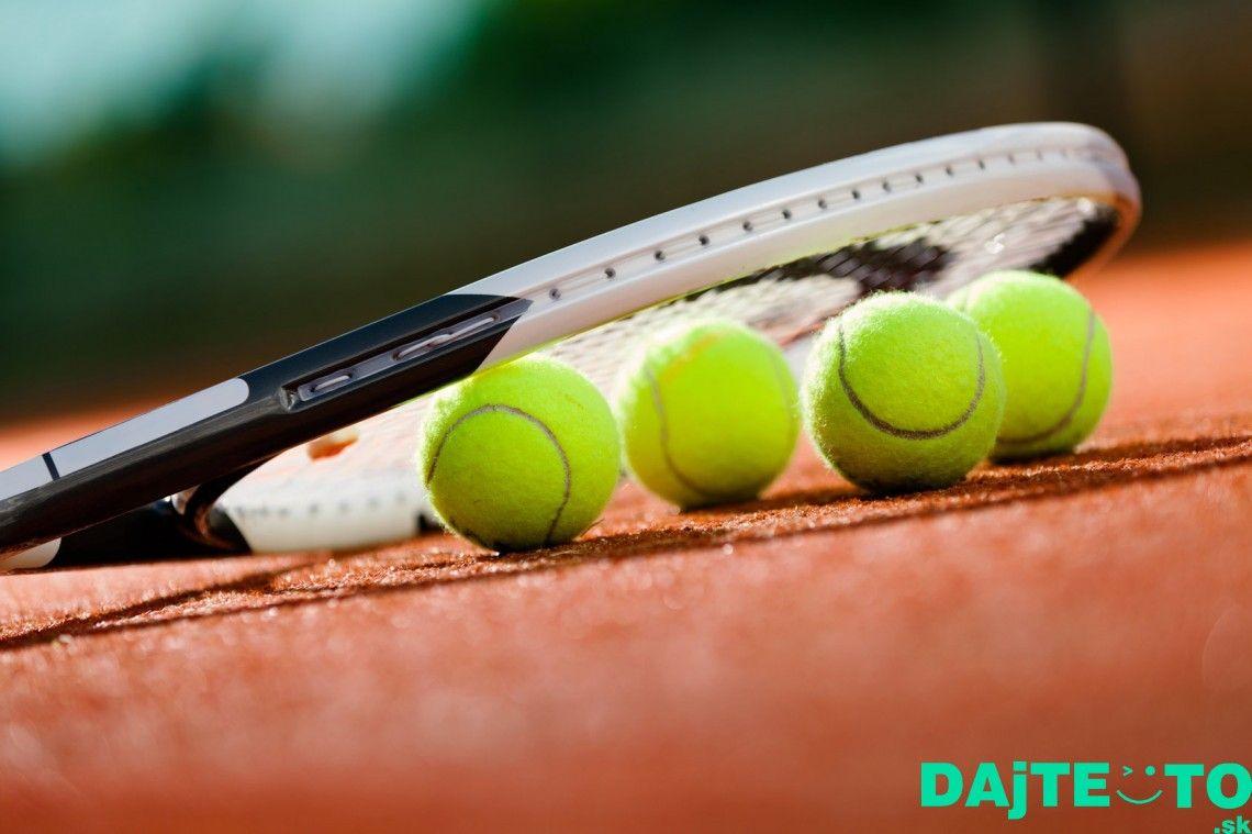 Hľadám spoluhráča/čku na tenis v Bratislave