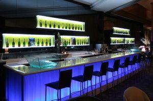 Bary, puby, kluby a reštaurácie