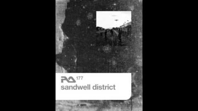 Sandwell District - Resident Advisor 177