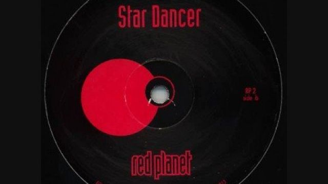 Red Planet - Star Dancer