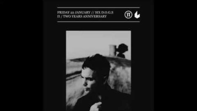Regis @ Π13 (2 years of π Six Dogs), Athens (22 January 2016)