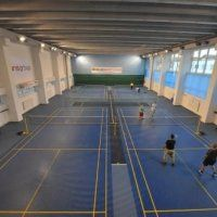 Športová akadémia ( K1 ) , Bratislava