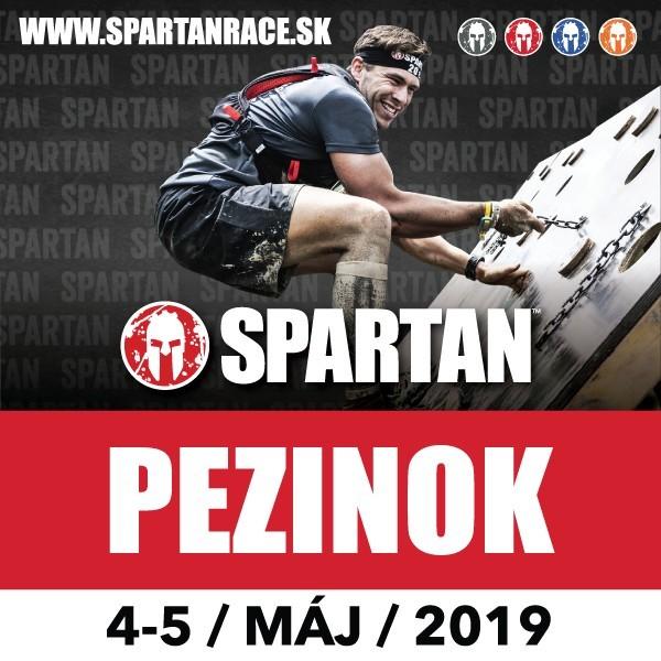 Pezinok Spartan Sprint & Super
