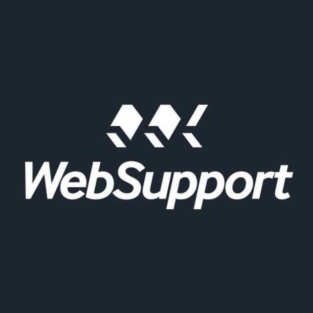 WebSupport, s.r.o.